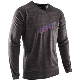 Leatt DBX 2.0 Jersey Long Sleeve Men black